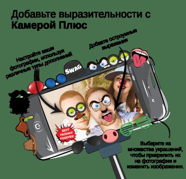 camera plus_Russian